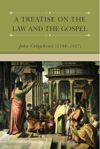 colquhoun-john-the-law-and-gospel