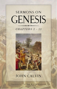 calvin_sermons on genesis